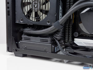 Sliger SM550/SM560/SM570/SM580 24 Pin Unsleeved Custom Cable