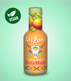Arizona Mucho Mango 500ml X 12