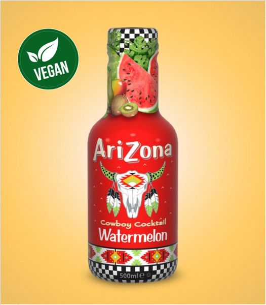 Arizona Watermelon 12PK