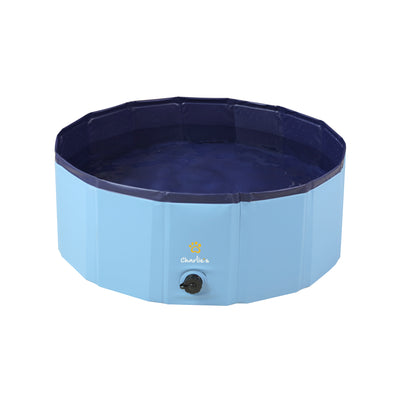 Portable Pet Pool Party