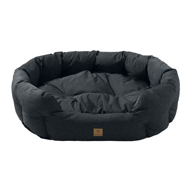 Waterproof VIP Pet Nest - Gunmetal