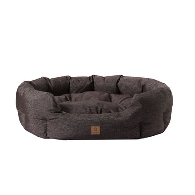 Waterproof VIP Pet Nest - Copper Grey