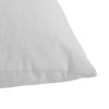 Waterproof Pillow & Pillowcase- White