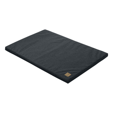 Waterproof VIP Orthopaedic Memory Foam Pet Pad - Gunmetal