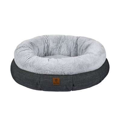 Luxury Plush Round Bed