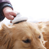Pet Button Brush