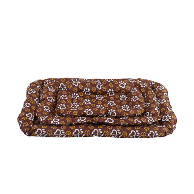PAWTTON Print Cooling Rectangular Bed