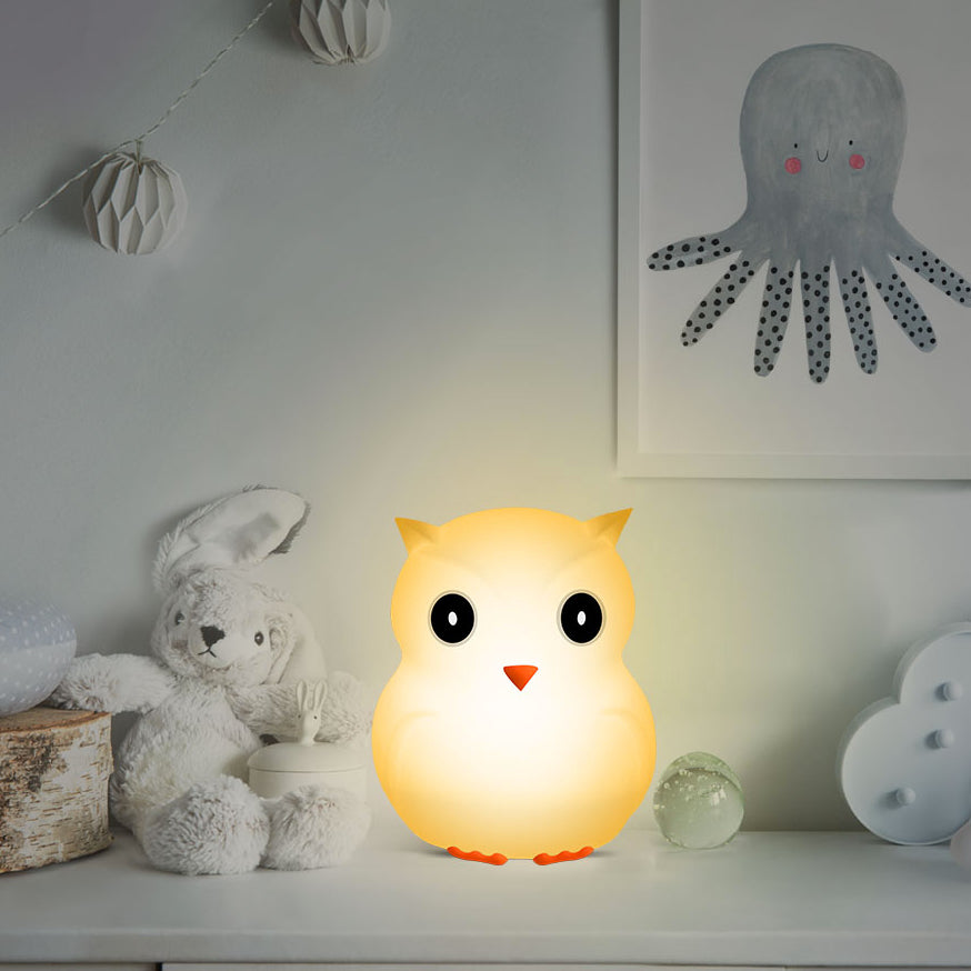 Owl light (large)