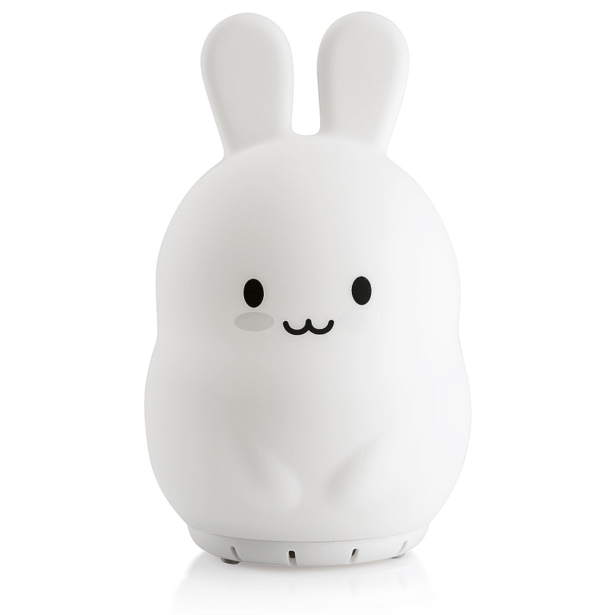 Bunny night light speaker