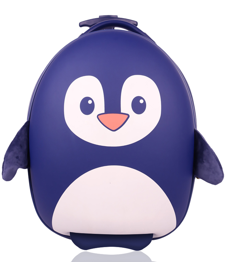 Penguin Kids Travel Cabin Luggage