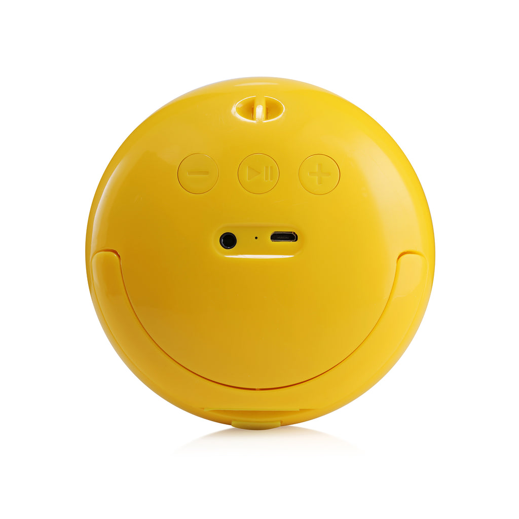 Sunglasses Emoji Wireless Bluetooth Speaker