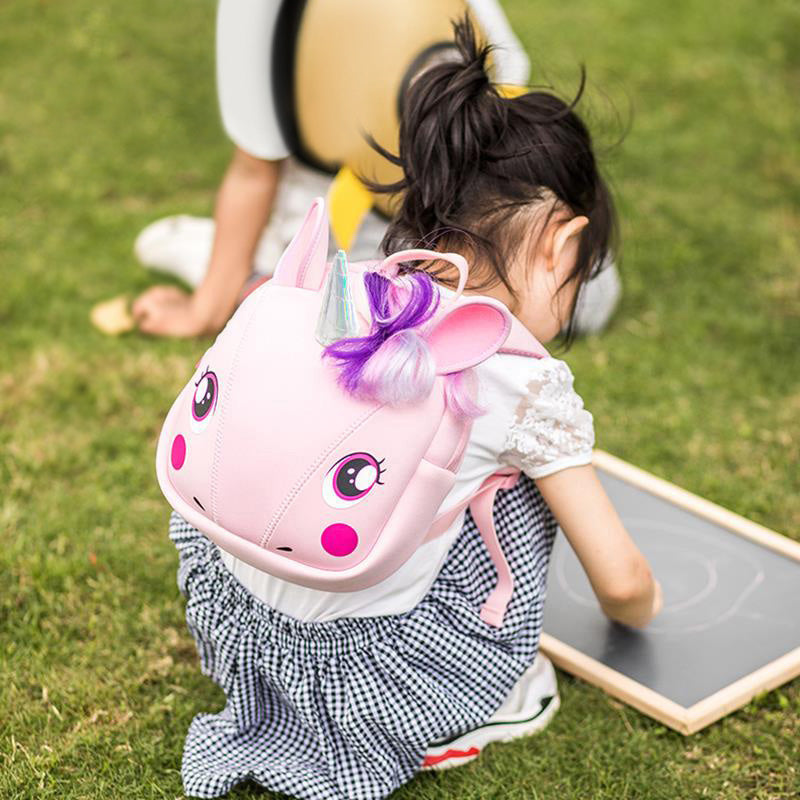 Supercute Unicorn Backpack