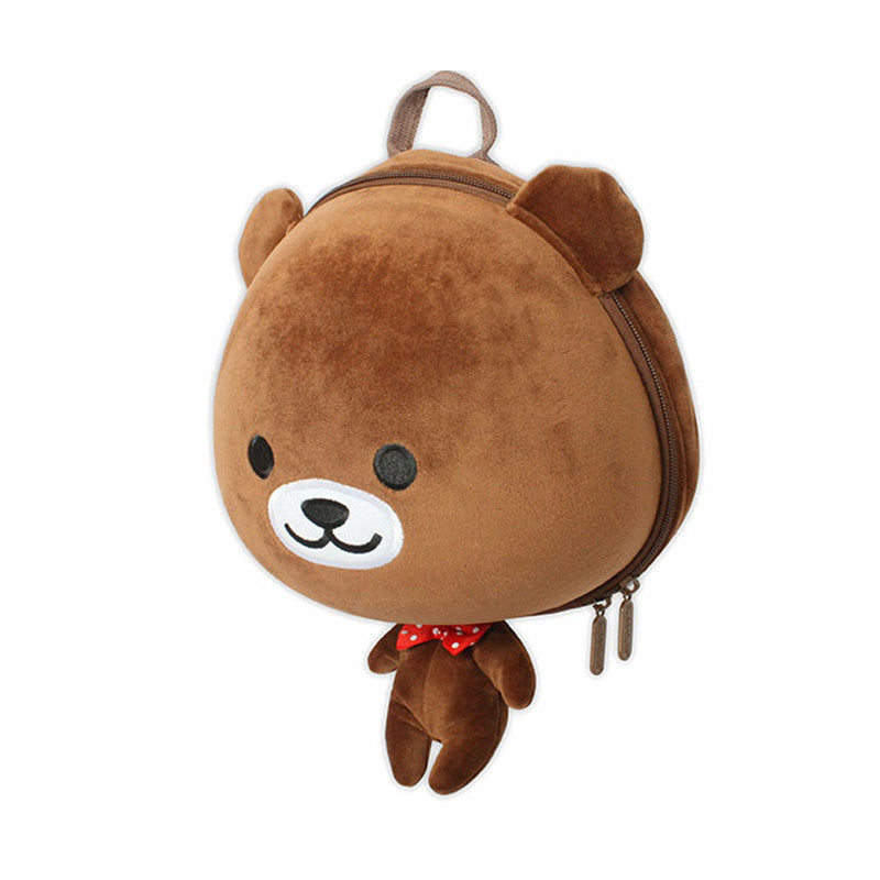 Supercute Bear Backpack