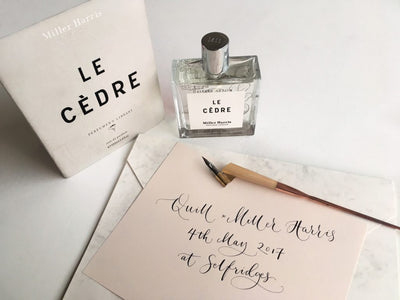 Le Cedre launching exclusively at Selfridges