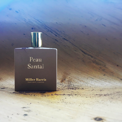 The Scent of Skin: Peau Santal & Powdered Veil