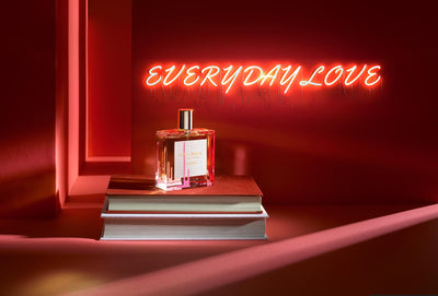 Celebrating Everyday Love: A scented journey with Miller Harris and photographer, Sonia Fitoussi