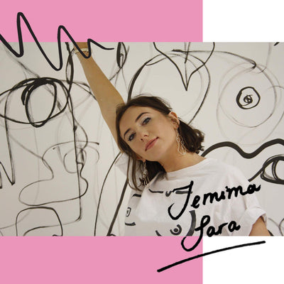 An interview with Jemima Sara