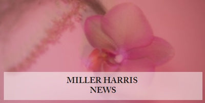 MILLER HARRIS PRESENTS EDITIONS