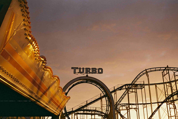Turbo - Brighton Rock