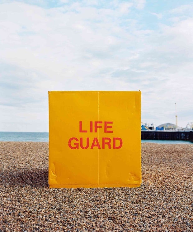 Life Box - Brighton Rock