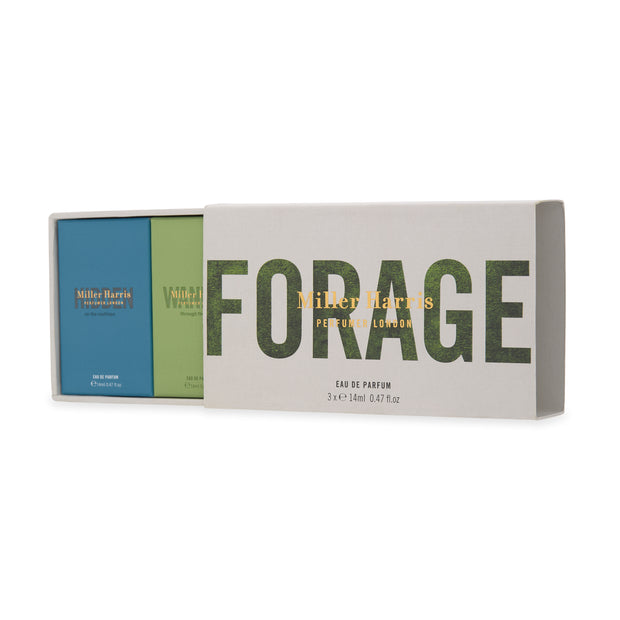 Foraging Trio EDP 3x14ml