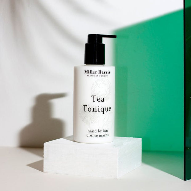 Tea Tonique Hand Lotion 250ml - mhtest1