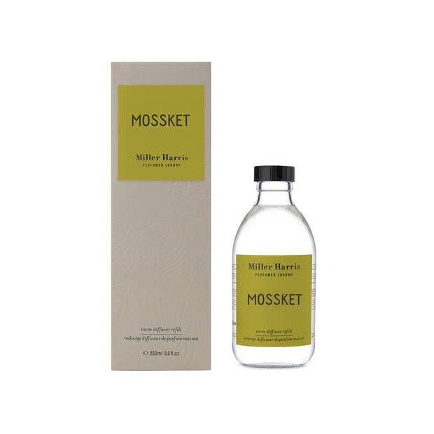 Mossket - Reed Diffuser Refill