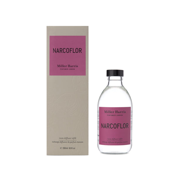 Narcoflor - Reed Diffuser Refill