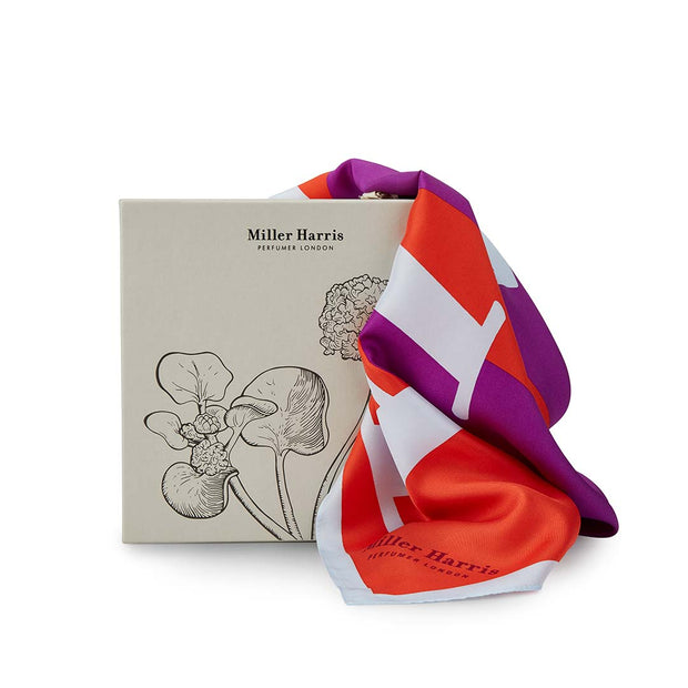 Miller Harris Luxury Gift Box with Scarf