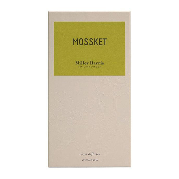 Mossket - Reed Diffuser - mhtest1
