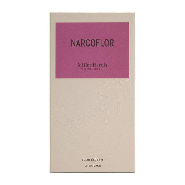 Narcoflor - Reed Diffuser - mhtest1