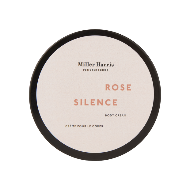 Rose Silence Body Cream  175ml