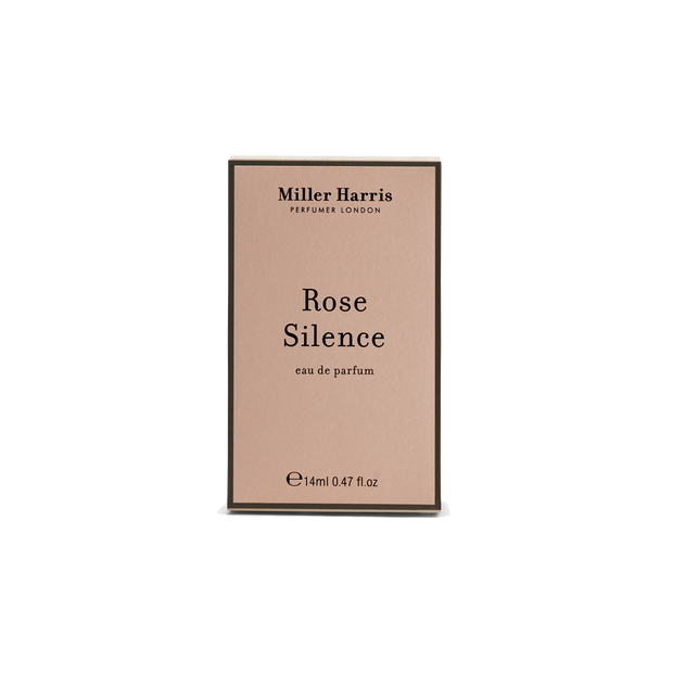 Rose Silence 14ml - mhtest1