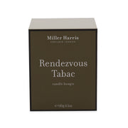 Rendezvous Tabac Candle 185G