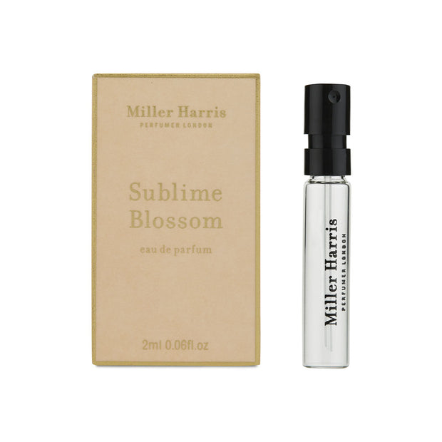 Sublime Blossom 2ml Sample