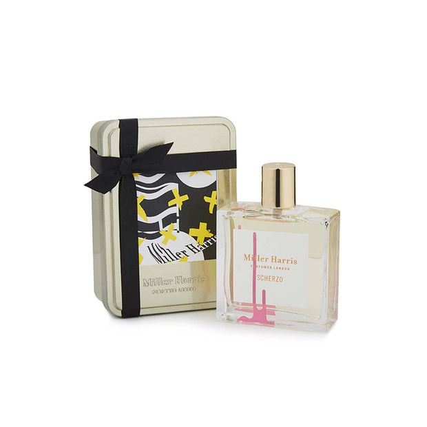 Scherzo 100ml limited edition gift set