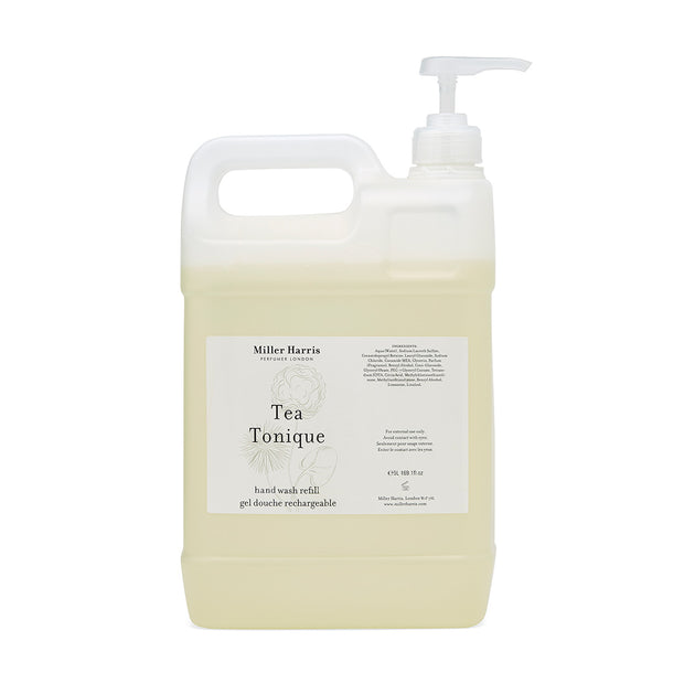 Tea Tonique 5 litre Hand Wash