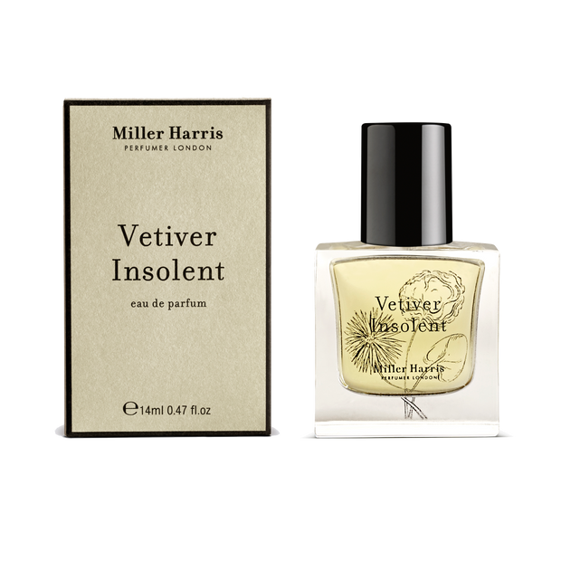 Vetiver Insolent 14ml - mhtest1