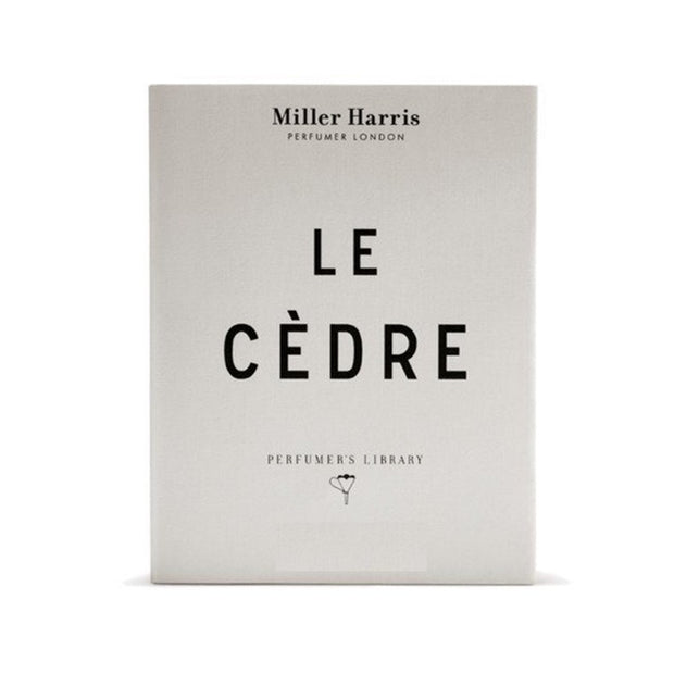 Le Cèdre 2ml Vial - mhtest1