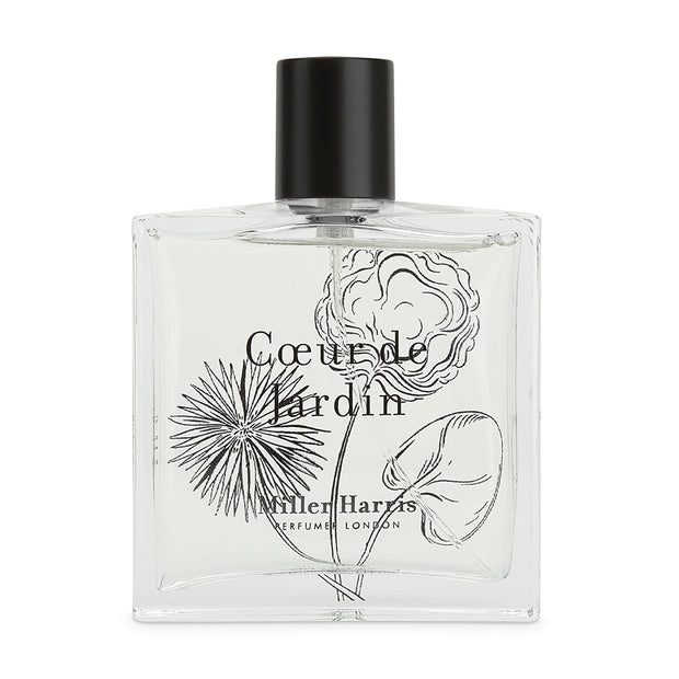 Cœur de Jardin 100ml - Classic Packaging