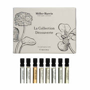 La Collection Découverte EDP 8 x 2ml