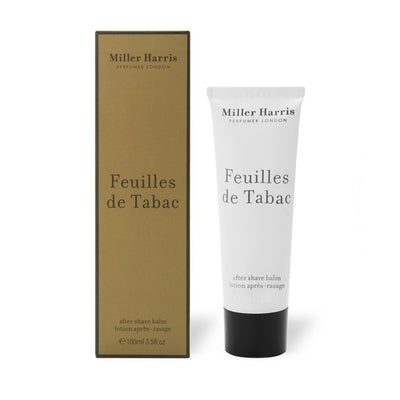 Feuilles de Tabac After Shave Balm 100ml - mhtest1
