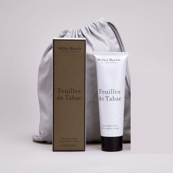 Feuiles de Tabac - Grooming collection - mhtest1