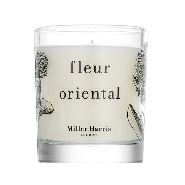 Fleur Oriental Candle - Special Edition