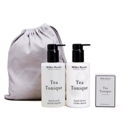 Tea Tonique - 14ml Fragrance & Hand Wash & Lotion Pack