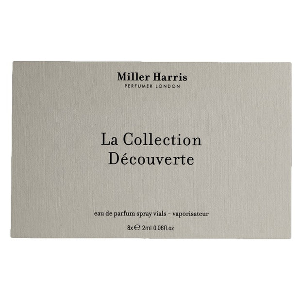 La Collection Découverte EDP 8 x 2ml - mhtest1