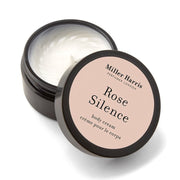 Rose Silence Body Cream 200ml - mhtest1