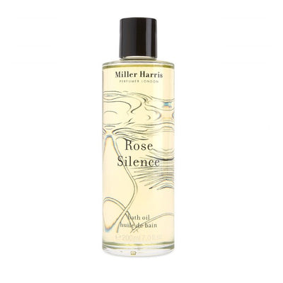 Rose Silence Bath Oil 200ml - mhtest1