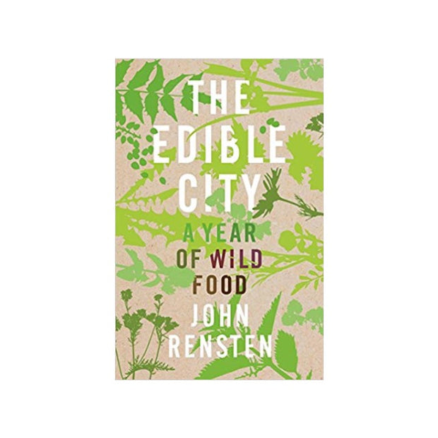 The Edible City by John Rensten - mhtest1