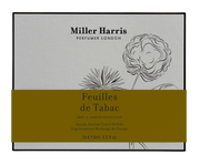 Feuilles de Tabac Travel Spray Refill 3 x 9ml